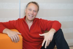 Klaus Forster's contributes to end absolute poverty