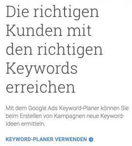 On-Site Optimierung für Google
