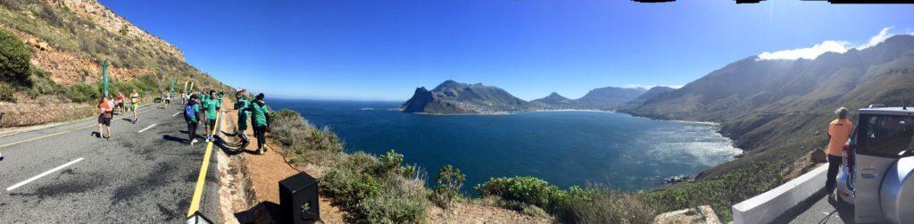 Cape Town Marathon 2018