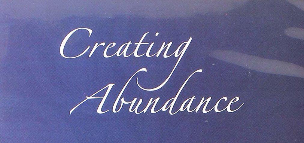 21 Days of Abundance Audio Download