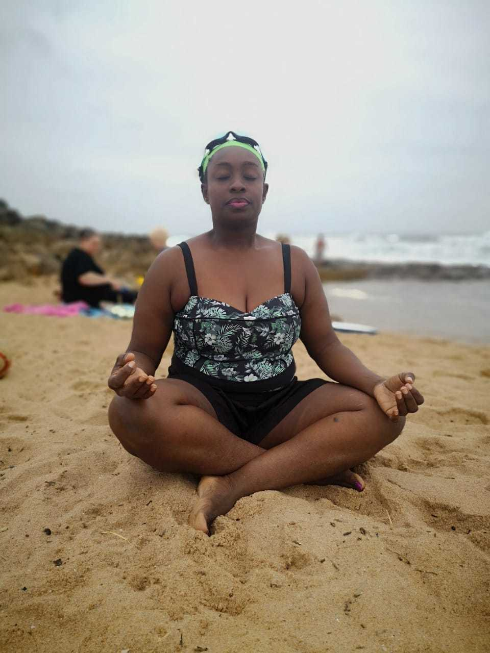Review Abundance Meditation Challenge