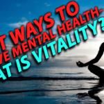 Gratefulness For Vitality