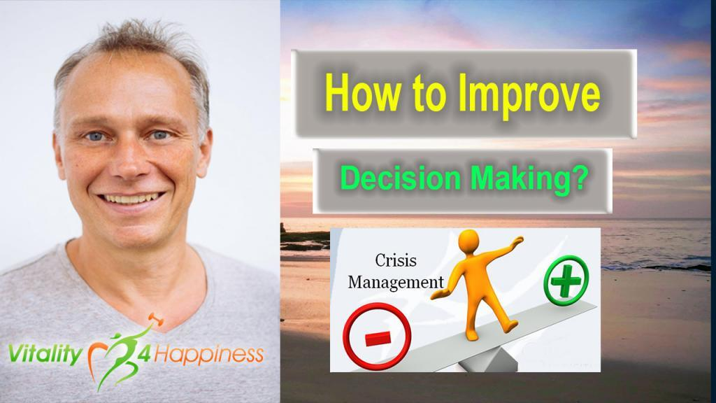 how to ruin someones life? 4 Decision-Making Meditations
