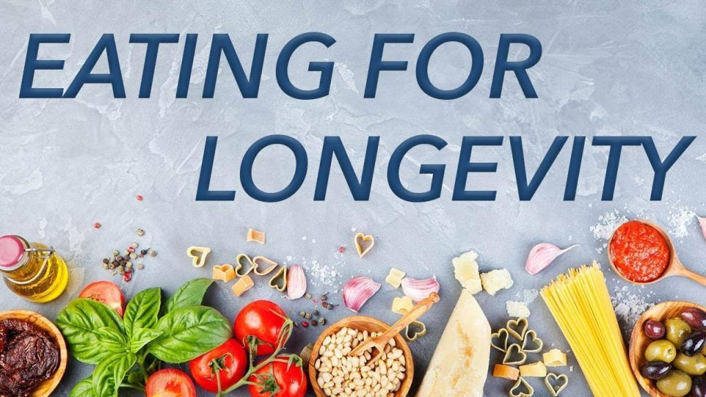 7 Longevity Healthy Eating Tricks