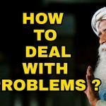 How to Handle Problems?