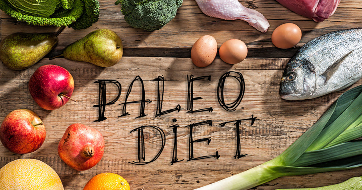 How is Paleo Diet Interlinked With Longevity?